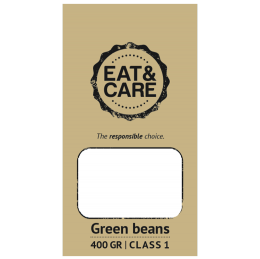 Green Beans - Eat&Care