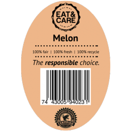 Melones - Eat&Care