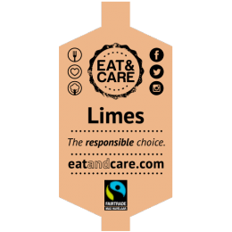 Limoenen Fairtrade - Eat&Care